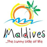 Maldivai keliones logo