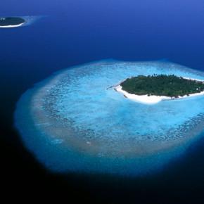 Orai Maldyvuose