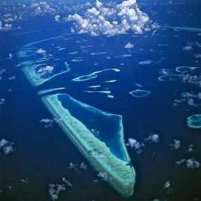 Maldyvų atolai