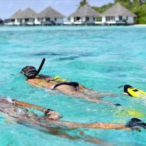 Aktyvus poilsis Maldyvuose