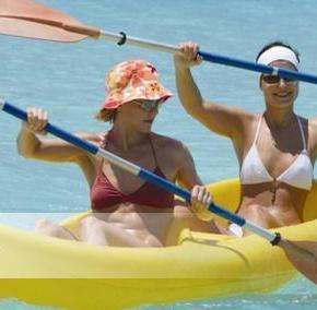 Maldyvai: viešbutis Sun Island Resorts & SPA