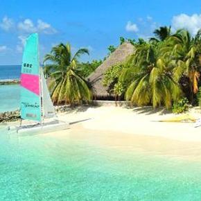 Kelionė į Maldyvus nuo 6150 Lt [1781 Eur]