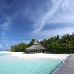 Viešbutis Chaaya Reef Ellaidhoo ****