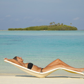 Viešbutis Chaaya Island Dhonveli **** (Maldyvai)