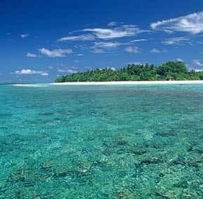 Viešbutis Royal Island Resort & SPA (Maldyvai)