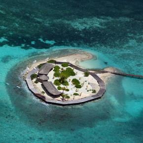Viešbutis Adaaran Select Hudhuranfushi ***+ (Maldyvai)
