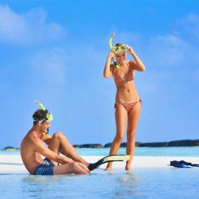 Kelionė į Maldyvus nuo 1530 Eur [2015-10]